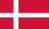 Dänemark_Flagge